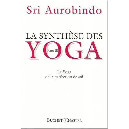 La synthèse des Yoga. Le Yoga de la perfection de Soi, tome 3