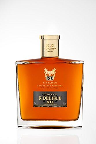 Cognac XO Grande Champagne Richard Delisle 700 ml
