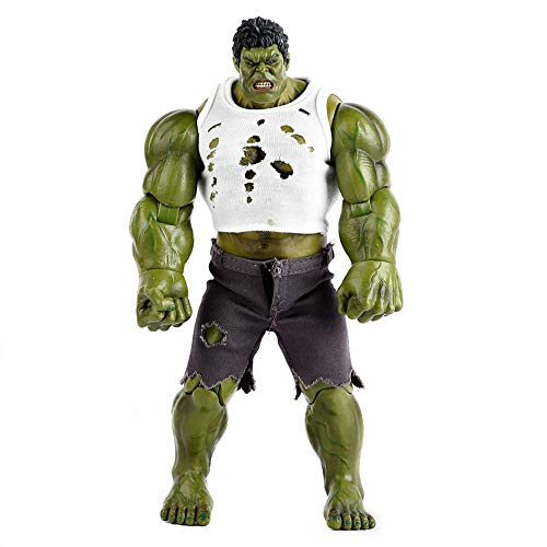 YONG FEI Model Doll Action Figure Hulk, Hulk Marvel 7.8 '' Green Giant Legends Amazing, Gift Collection, Sophisticated Workmanship / PVC Boutique