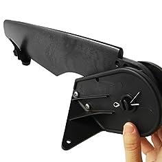 soporte para timon de kayak como va