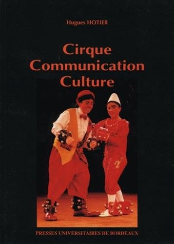 Cirque, communication, culture
