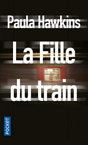 La Fille du train (Copertine Assortite)