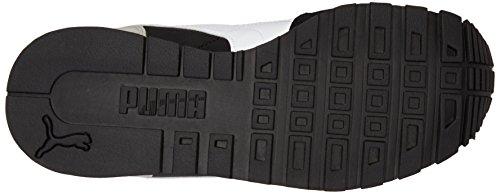 Puma - St Runner Nl Jr, Sneakers infantile Nero (black-white-drizzle 05)
