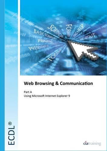 ECDL Syllabus 5.0 Module 7a Web Browsing Using Internet Explorer 9 por CiA Training Ltd.