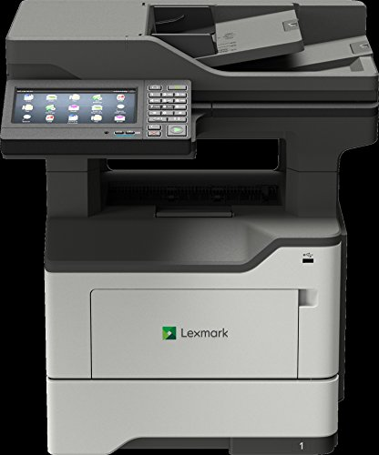 LEXMARK MX622ade MFP Mono Laser Printer 47ppm 2GB -