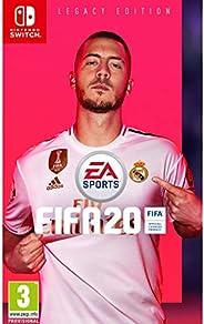 FIFA 20 Legacy Edition - Nintendo Switch (Nintendo Switch)