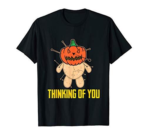 Denk an dich Halloween 2019 (Halloween Puppe Marionette)