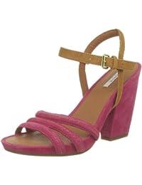 Geox Textil D DIVINITY A D32R5A00021C8399 - Sandalias para mujer