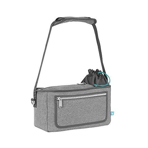 Babymoov Stroller Bag Black Organisateur Poussette