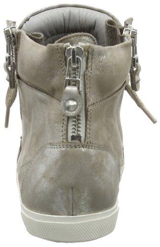 Regine Kennel E Schmenger Calzolaio, Sneakers Alte Da Donna, Argento 71-19550 (taupe-argento)