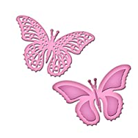 Spellbinders D-Lites Flutters