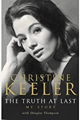 Christine Keeler: The Truth at Last Hardcover