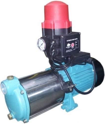 Gartenpumpe MHI 2200 INOX mit Steuerung (Pumpcontrol)
