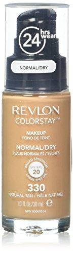 Revlon ColorStay Base