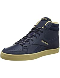 Amazon.fr   Reebok Royal - Multicolore   Chaussures femme ... 2270f4c0b725