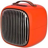 WFFH Calentador De Cerámica 1000W Mini Calentador Inteligente Hogar Dormitorio Pequeño Calentador Oficina Portátil Calentador De