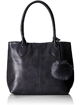 Handbag Damen Mira Henkeltasche, 18x28x30 cm