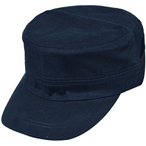 Belsen Cappello Militare Army Cappellino Berretto Esercito UNISEX (marina)