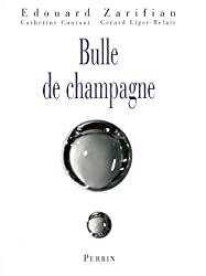 Bulle de champagne