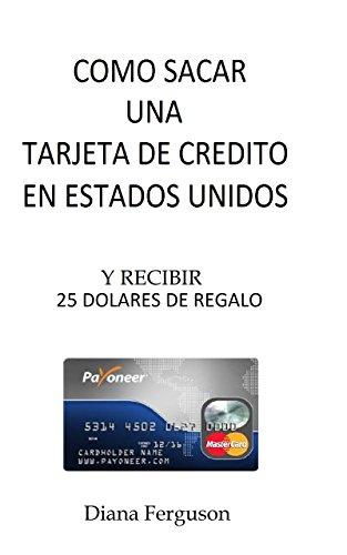 Como sacar una tarjeta de crédito en Estados Unidos: Y ...