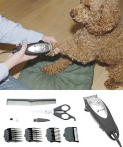 Professional Pet Grooming Clippers by Simply Home Shopping Ltd