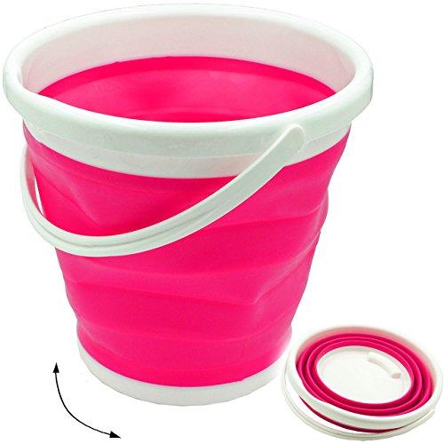 EON pink / rosa - weiß