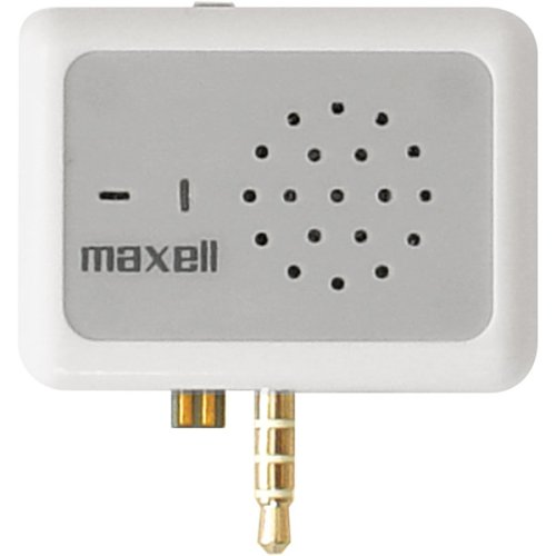 Maxell Voice Recorder FOR iPod (P-7)