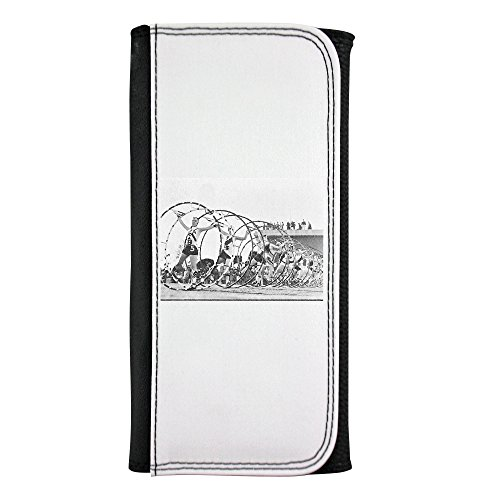 leatherette-wallet-with-acrobats