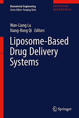 Liposome-Based Drug Delivery Systems (Biomaterial Engineering)