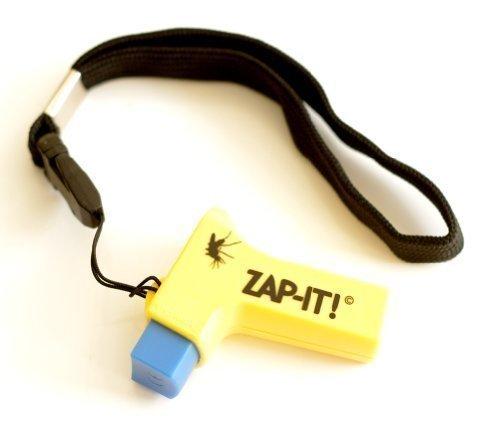 Effektive Linderung (zap-it Mosquito Bite Relief-lindert Juckreiz und iritation von Moquito Bites)