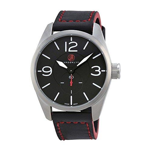 Brooklyn Watch Co. CLA-H