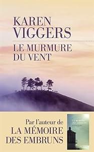 vignette de 'Le murmure du vent (Karen Viggers)'