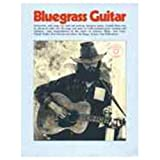 Hal Leonard Bluegrass Guitar Book & CD