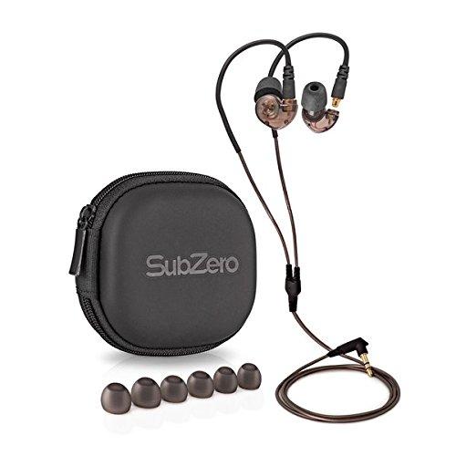 SubZero SZ-IEM Monitores In Ear