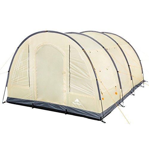 Zoom IMG-1 campfeuer grande tenda a tunnel