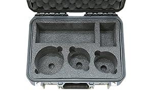 SKB 1309-6 iSeries Valise étanche pour objectifs d'appareil photo
