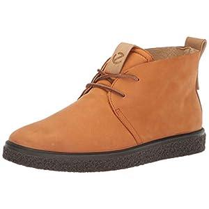ECCO Damen Crepetray Ladies Chukka Boots