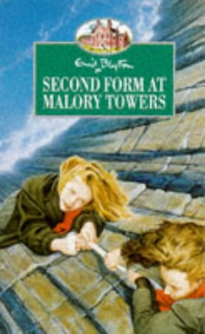 Second Form (Malory Towers) por Enid Blyton