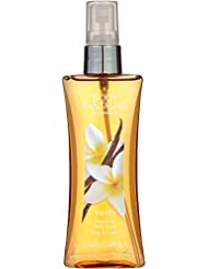 Body Fantasies - Body Spray - Vanilla