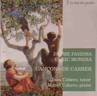 Cancons De Carrer [Import anglais]