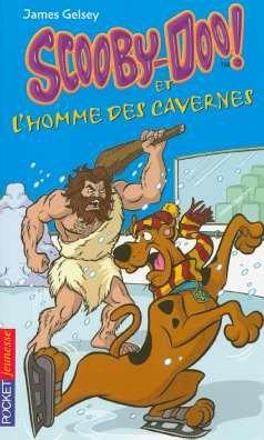 Scooby-Doo et l'homme des cavernes