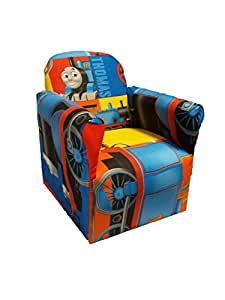 Disney thomas the tank childrens disney tv characters for Kids tv chair
