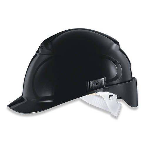 UVEX Schutzhelm Airwing B schwarz