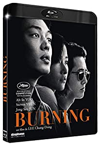 Burning (Blu-Ray)