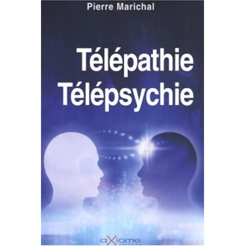 Telepathie telepsychie
