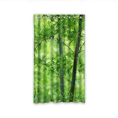 Personal custom green. le tende tenda della finestra poliestere window curtain 50