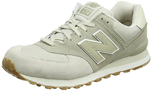 New Balance Ml574sea, Sneakers Basses Homme