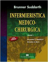Infermieristica medico-chirurgica: 1