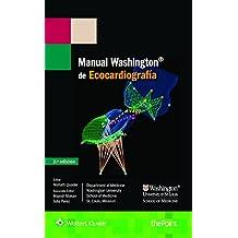 Manual Washington de Ecocardiografía