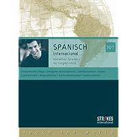 Strokes - Spanisch International Fortgeschritten